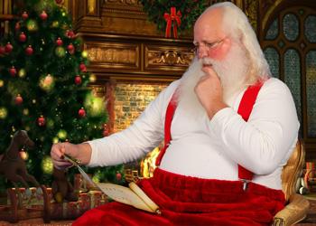 Santa Randy 10
