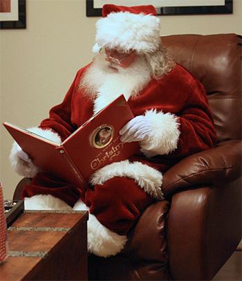 Santa Randy 3-350