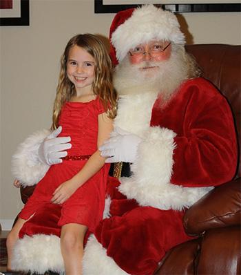 Santa Randy 5-350