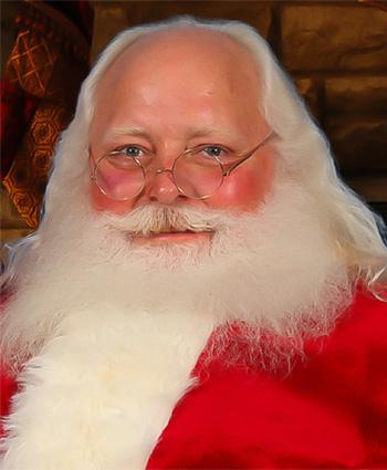 Santa Randy Noe Skype Calls
